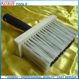 Placa de madera de mango de plástico de cerdas de plástico Dorna Limpiar techo cepillo (805600)