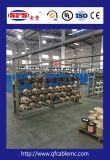 Freitragendes einzelnes Tristing/Kabliermaschine im Kabel, das Geräte herstellt