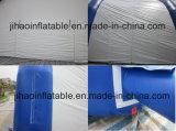 Tenda gonfiabile personalizzata di stile del tubo da vendere