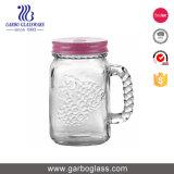 [مولسز] استعمل [مسن جر] زجاجيّة مع غطاء وتبن زجاجيّة عصير زجاجة فسحة أو يلوّن إلى البيت ومطعم