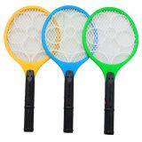 Swatter eléctrico del mosquito del asesino recargable de Moustique sin el bulbo del LED