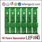 Fabricação da placa de circuito impresso do PWB do OEM com o UL aprovado