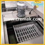 Verwendete Edelstahlpopsicle-Stock-Handelsmaschine mit 1 Form