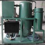 Volle beiliegende Vakuumschmieröl-Filter-Maschine