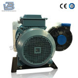 Bebida elevada do fluxo de ar que seca o ventilador de vácuo centrífugo