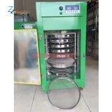 Máquina de secagem da desidratação de secagem industrial da folha do chá
