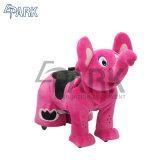 Machine 1 van de Rit van Kiddy van de Vorm van Dumbo Speler