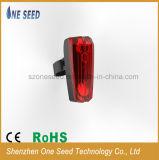 LEDの自転車ライト、後部防水バイクライト