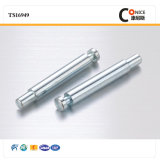 Nieuw Product 3mm de Lange Schacht van de Buitenboordmotor