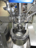 Kleines Vakuum, das Emulsifiying Homogenisierer-Mischer für Laborgebrauch homogenisiert