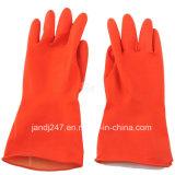 Перчатки перчаток латекса высокого качества резиновый для промышленного в Гуанчжоу