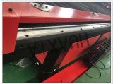 Тип плита таблицы и автомат для резки CNC плазмы трубы, автомат для резки плазмы