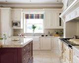 De beste Keukenkasten van de Stijl van de Schudbeker van de Keuken van Foshan van de Producten van de Keuken van de Prijs met Kappen voor Keukens