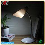 Lumière de nuit de la lampe de relevé de chevet de bureau de la qualité DEL USB