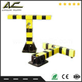T tapent le blocage automatique de position de stationnement de barrière de blocage de stationnement du véhicule P