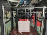 Macchina di laminazione della scanalatura automatica della carta da parati/macchina di carta del montaggio