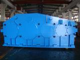 クレーンのための高い積載量のQysシリーズギヤ減力剤