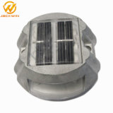 Clignote en aluminium de haute visibilité route solaire stud SRS-001 (SRS-001)