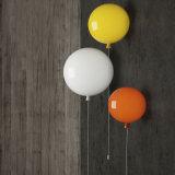Оптовая популярная потолочная лампа для светильника воздушного шара освещения комнаты малыша