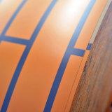PPGI couleur comme la brique Grian bobine de tôle en acier