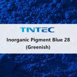صبغ غيرعضويّ زرقاء 28 لأنّ بلاستيك (كوبلت ألوميات اللون الأزرق)