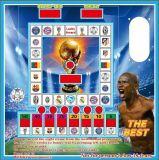 Thoアフリカの小さいカジノ機械のほとんどの普及したスロットゲーム・マシン