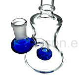 Faible prix de gros tuyau eau en verre Mini (ES-GO-199)