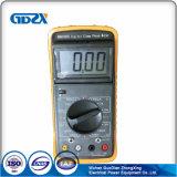 디지털 죔쇠 미터 100mA-10A