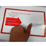 Экономичного транспорта индикатор разряда Этикетки защиты медицинского пакета