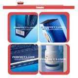 Máquina da codificação do Inkjet para as latas de alumínio de tâmara de expiração que embalam o logotipo