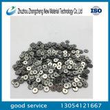 Режущий диск плитки цементированного карбида сделанный в Китае