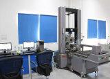 Anchura universal de la prueba de la máquina de prueba de Utm del resultado del valor de R 600m m