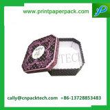 花ボックスボール紙の習慣によって印刷されるパッキングのギフト用の箱