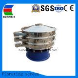 Tamis rotatif circulaire vibrant pour Mining & Construction