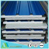Leichtes Isolierstahl-ENV Zwischenlage-Panel der farben-