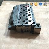Cummins Culasse Bare Isde-4D 4,5 pièces de moteur 4941496 de construction du projet