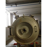 Spirale industrielle facile à nettoyer les échangeurs de chaleur