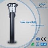 Solarrasen-Lampen-Garten-Licht-umweltfreundliche und einfache Installation