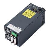 Ein-Outputwechselstrom 220V 24V Stromversorgung zur Gleichstrom-1200W