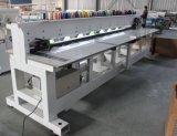Precio caliente China de control de Tajima del sistema 8 de las pistas del ordenador de la máquina de alta velocidad similar del bordado ocho pistas