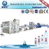 Guangdong Complete Automatique Pet Bottled Drinking Ligne de production de remplissage d'eau minérale