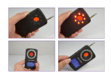 Produits sans fil de garantie de chasseur d'objectifs de caméra de détection de détecteur d'onde radio de détecteur de garantie de signal sans fil pour la protection d'intimité Gt-800