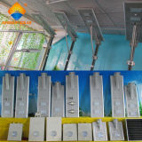 Straatlantaarn van de Fabriek van China de Zonne Geïntegreerde 40W met Uitstekende kwaliteit