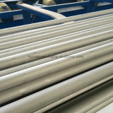 Pipe sans joint d'acier inoxydable de la qualité 304 316L 904L de constructeur (KT0626)