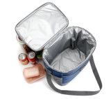 熱クーラーは防水お弁当箱のピクニック袋大きいボリューム防水ファブリックによって絶縁されたより涼しい袋を絶縁した