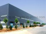 Estacionamiento rápido de la estructura de acero de la construcción del precio de fábrica/Torage/supermercado