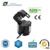 Transductor de corriente de alta precisión Split Core 1: 2500