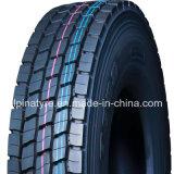 13r22.5, покрышка тележки трейлера TBR привода кормила высокого качества 12r22.5 Китая радиальная