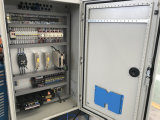 8X3200 de hydraulische Scherende Machine van de Guillotine voor de Plaat van het Staal