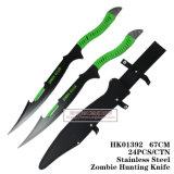 [هونتينغ نيف] سكاكين تكتيكيّ نصل ثابتة